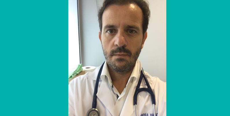 Espacio abierto: Dr. Carlos González Juanatey - Trama Solutions
