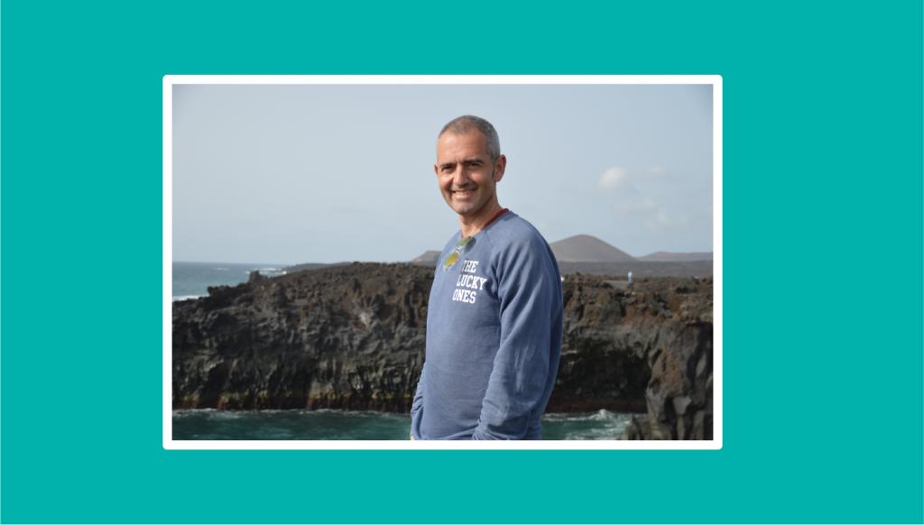 #157 Espacio abierto: Dr. José Olarra Nuel