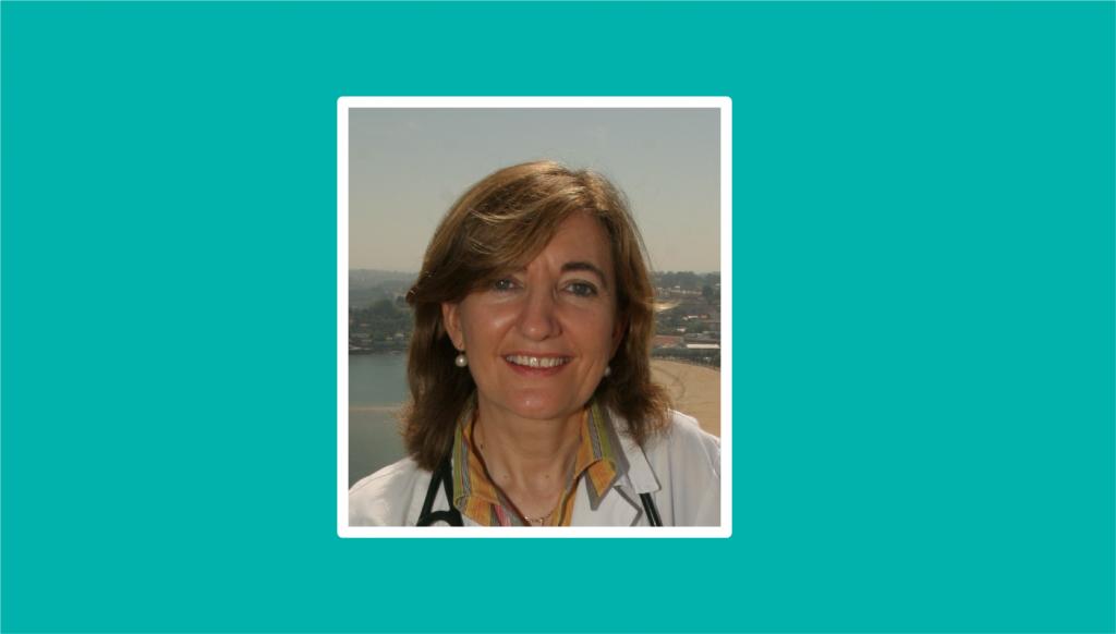 Espacio abierto: Dra. Marisa Crespo Leiro